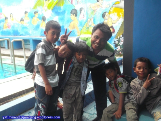 study tour dan outbond sanggar genius al-muhajirin bajang - januari 2015 (35)