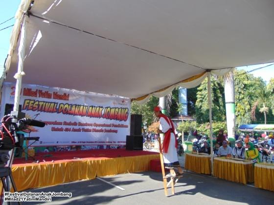 Festival Dolanan Anak Jombang Dalam Rangka Milad Yatim Mandiri Ke-21 Tahun 2015 (145)